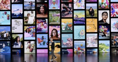 Al estilo Hollywood: Apple presenta nuevos servicios de noticias, videojuegos, finanzas y televisión por 'streaming'