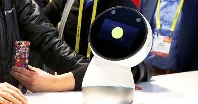 Los robots sociales Jibo anuncian su propia 'muerte' antes de que sus servidores se apaguen (VIDEO)