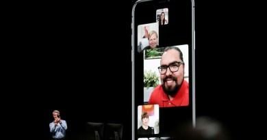 FaceTime permite escuchar el audio de otros usuarios de iPhone (cuando aún no han aceptado la videollamada)