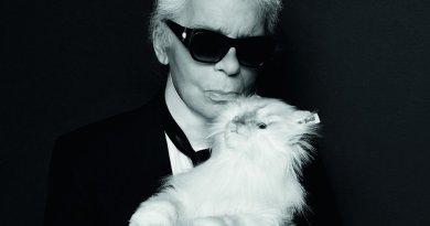 Fallece el icónico diseñador de Chanel, Karl Lagerfeld