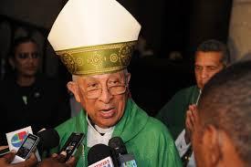 Vídeo- Obispo Emérito De la Rosa y Carpio advierte hay que respetar la Constitución