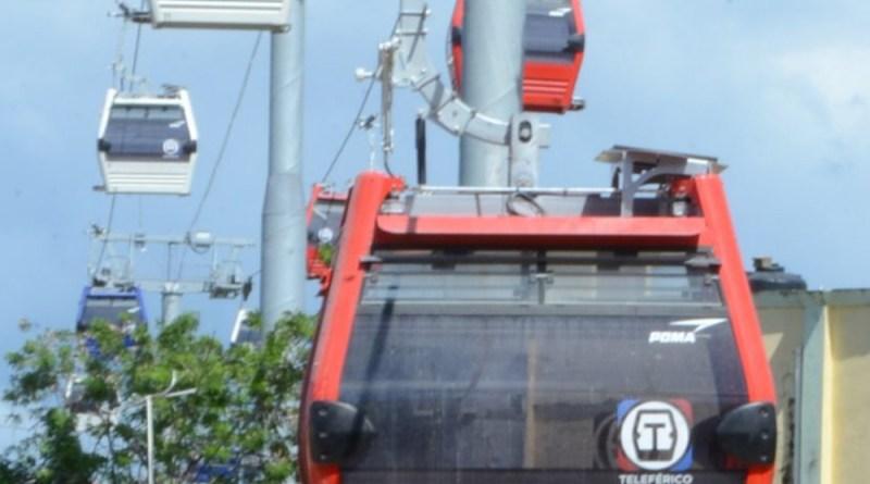 Opret anuncia nuevo horario del Metro y Teleférico