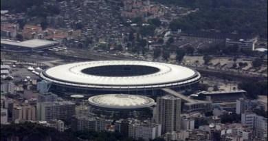Despiden al 75% del personal del Estadio Maracaná