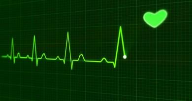 La arritmia es una causa de muerte súbita en adultos mayores y deportistas