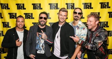 Backstreet Boys: las bandas Sufficient-Pop hacen lo mismo que nosotros pero en coreano