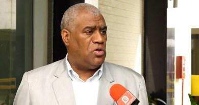 VIDEO- Diputado Juan Medina asegura JCE recibe presiones del PLD
