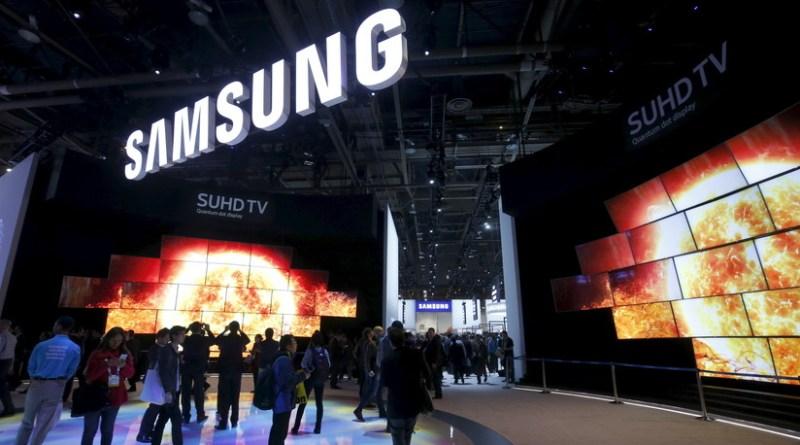 Samsung apunta a los 'millenials' y lanza el primer televisor vertical