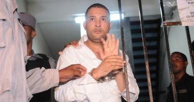 Tribunal condena a 30 años al reconocido narcotraficante El Gringo y a su socio