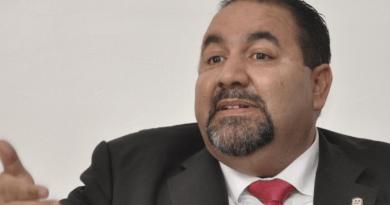 """Rogelio Genao: """"Junta hizo un ejercicio olímpico de irresponsabilidad"""", con el arrastre"""
