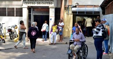Cabral y Báez se ve limitado por falta de recursos y tardanza en su reconstrucción