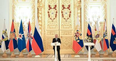 Rusia rechaza las nuevas sanciones de EE. UU. contra Venezuela y Cuba