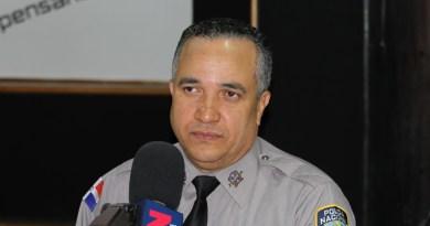Director de la Policía cree delincuentes salen con facilidad de las cárceles