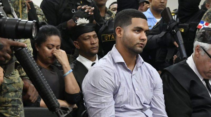 Tribunal minimize a 2 años condena contra Marlin Martínez y ratifica los 30 a Marlon