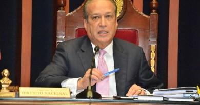 Senadores aprueban resolución solicita transferir terrenos Alcaldía de Los Alcarrizos
