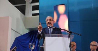 Medina: RD ocupa un lugar de vanguardia en desarrollo de las telecomunicaciones en la región