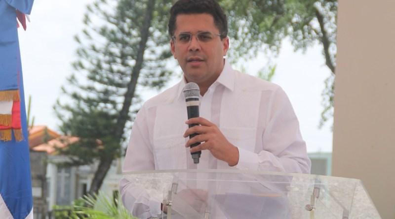 Alcaldía inicia trabajos para elevar verja perimetral del Cementerio Nacional