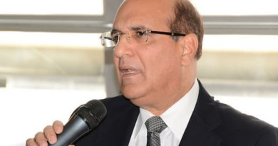 Presidente JCE dice acatará decisión de tribunales sobre arrastre
