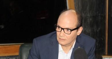 """Ramfis: """"No apoyo la reelección más allá de dos períodos y nunca jamás"""""""