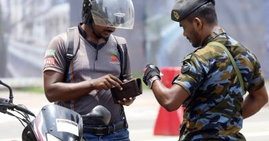 Despliegan a 4.000 militares con poderes especiales tras atentados Sri Lanka