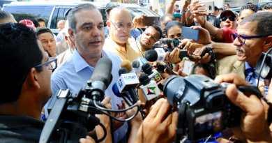 Abinader dice falta de supervisión y regulación por parte de autoridades provoca tragedia Santiago