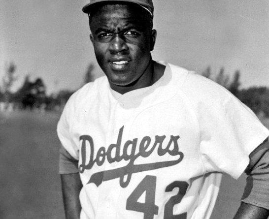 Grandes Ligas celebra por todo lo alto el Día de Jackie Robinson