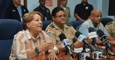 COE pone 15 provincias en alertas mientras Onamet dice lluvias continuarán este domingo