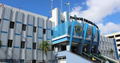 PN ultima un presunto implicado en asalto a mayor asignado a padres de primera dama