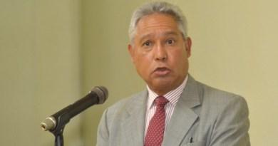 Danilistas han lanzado rayos y centellas contra Isidoro Santana por oponerse a reforma constitucional