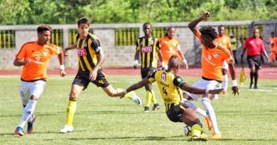 Cibao FC y Moca FC abren primera jornada de LDF 2019