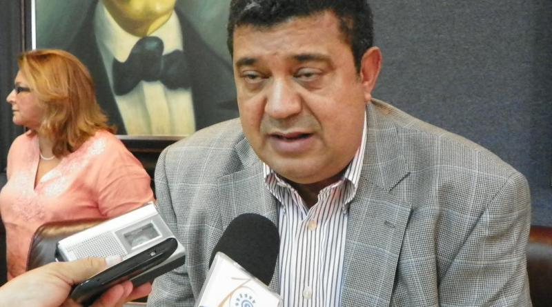 Senador Euclides Sánchez pide al Comité Político del PLD discutir popularidad de Danilo Medina