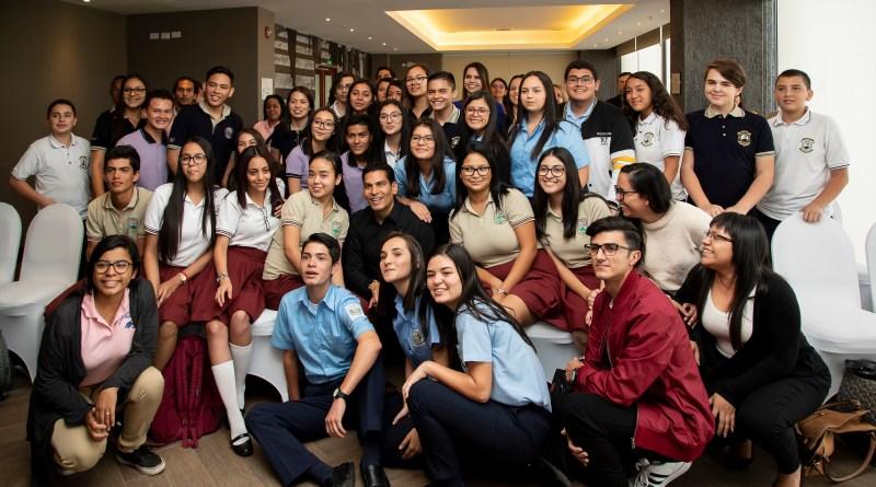 Samsung y la Fundación Ismael Cala unen esfuerzos en beneficio de la educación