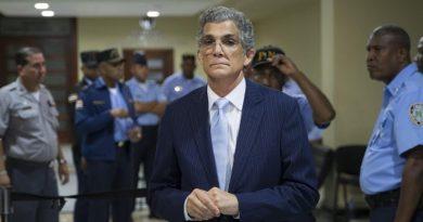 Tribunal Constitucional rechaza recurso de acusado en caso Odebrecht