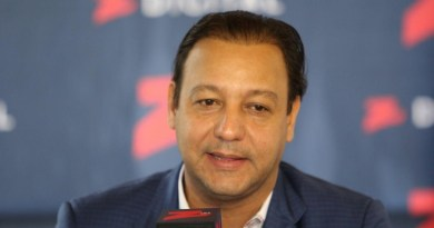 ONG haitiana acusa alcalde Abel Martínez de lanzar ataques racial en su contra