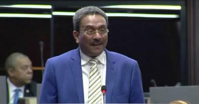 """Diputado asegura reeleccionistas no han sometido proyecto de reforma """"porque los números no cuadran"""""""