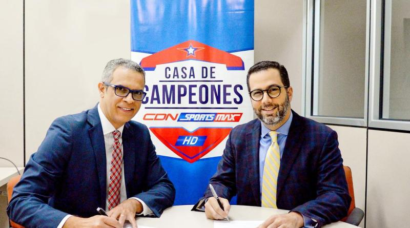 CDN Sports actions Max y Colimdo CTV serán los canales oficiales de la LDF 2019
