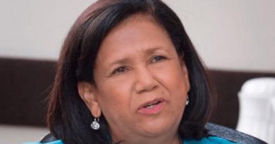 """Congreso: Diputados Danilistas lamentan """"desorden"""" generado por diputados Leonelistas"""