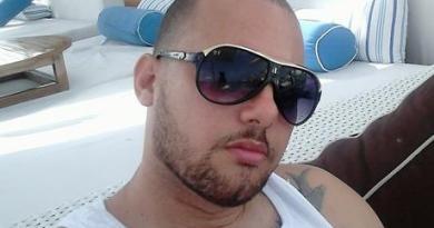 La Armada apresa en altamar a otro implicado en el atentado en que fue gravemente herido el expelotero David Ortiz Arias