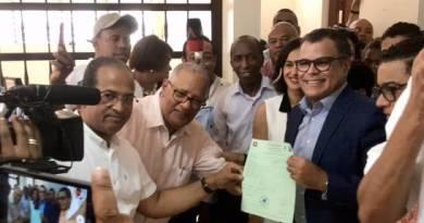 Tommy Galán, encartado en el caso Odebrecht, buscará candidatura a senador nueva vez