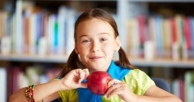 Presidente de médicos alemanes pide educación alimentaria en escuelas