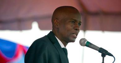 Presidente Moise avanza en consultas para nuevo primer ministro
