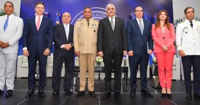 Gobierno defiende seguridad turística ante diplomáticos