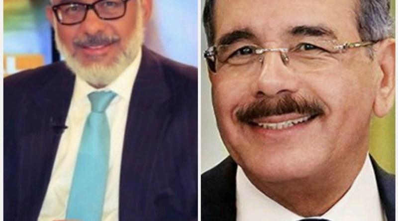 Director del Nuevo Diario dice con el silencio el presidente extrema la situación