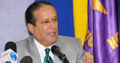 Reinaldo: De modificarse la Constitución, Danilo tendría que competir en primarias