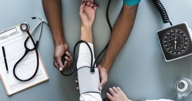 Factores de riesgos modificables de la hipertensión