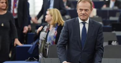 La UE convoca una cumbre de urgencia el 10 de abril