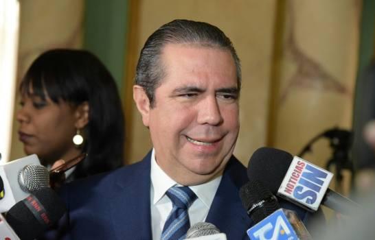 Francisco Javier descalifica y minimiza posición asumida por leonelistas porque son minoría en PLD