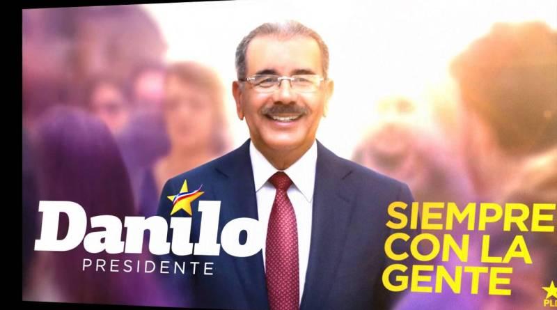 Miembros del Comité Central danilistas respaldan declaración Reinaldo Pared y 22 miembros del CP