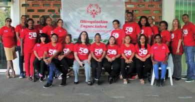 RD tendrá representación en Juegos Mundiales de Olimpiadas Especiales Abu Dhabi 2019