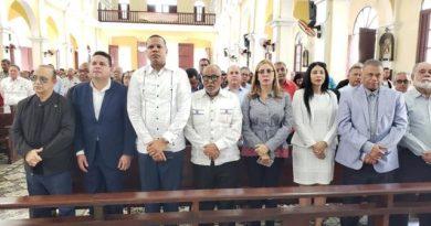 Partido Reformista no apoyará reforma constitucional para permitir repostulación del presidente