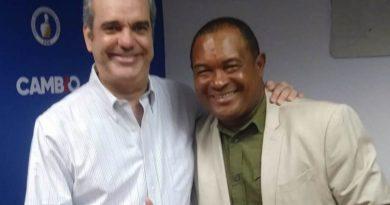 Atrapan en Villa Riva un precandidato a alcalde del PRM supuestamente con 91 kilos de cocaína